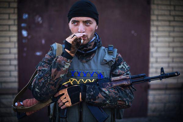 Ukraina: wymiana jeńców między stroną rządową i separatystami