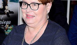 Ilona Łepkowska skrytykowała Jarosława Kaczyńskiego