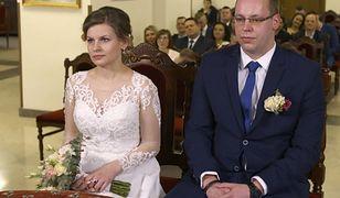 """""""Ślub od pierwszego wejrzenia"""": Agata i Maciej od początku nie przypadli sobie do gustu"""