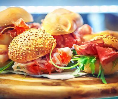 Najsłynniejsze kanapki świata