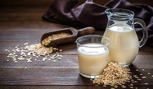 Mleko owsiane - jak zrobić w domu?