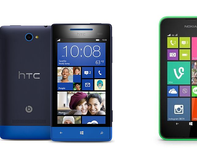 Śpieszmy kochać tanie Windows Phone, bo one są szybko porzucane