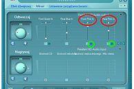 Realtek HD Audio - rozwiązanie problemów z nagrywaniem przez mikrofon i kilka dygresji