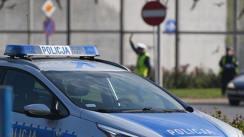 """Kradli auta metodą """"na walizkę"""". Policja rozbiła polską grupę złodziei"""