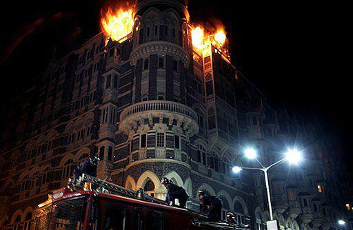 Indie: terroryści są z Pakistanu; Pakistan: zdecydowanie nie