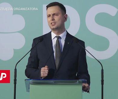 """Władysław Kosiniak-Kamysz chce podnieść emerytury. """"Bez składek i podatków"""""""