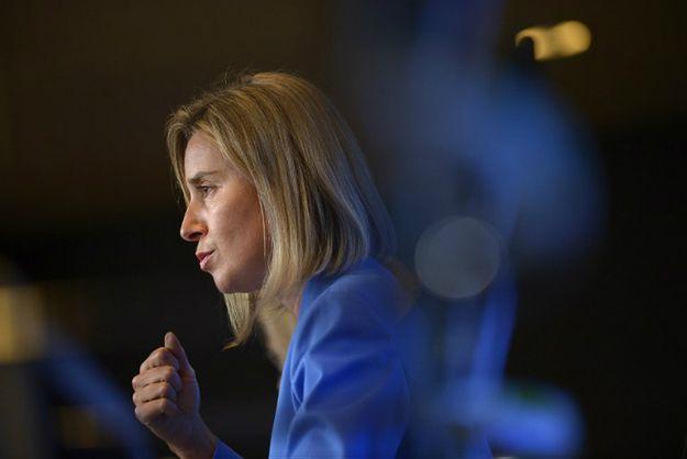 Mogherini: napięcia w regionie mogą pogrzebać wysiłki pokojowe na rzecz Syrii