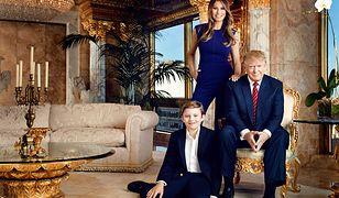 Donald Trump sprzedaje posiadłość. Cena przyprawia o zawrót głowy