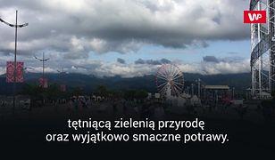 """""""Z ciężkim sercem żegnamy Gruzji brzeg"""". Czyli za co kochamy Batumi"""