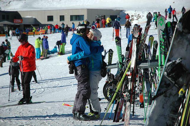 Zimowe atrakcje Tyrolu