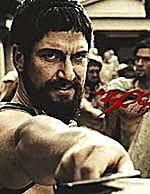 """Gra on-line """"300"""": bądź tak dzielny jak Spartanie"""
