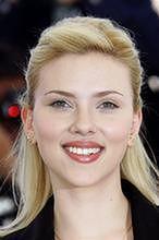 Scarlett Johansson nie spotykała się z Justinem Timberlakiem