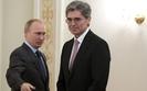 Sankcje wobec Rosji. Mimo kryzysu ukraińskiego szef Siemensa spotkał się z Putinem