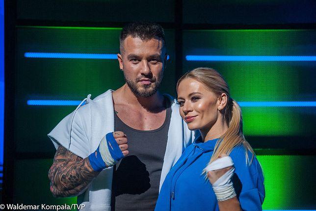"""Dzięki poświęceniom Kasia Dziurska i Emil Gankowski przeszli do ćwierćfinału """"Dance, Dance, Dance"""""""