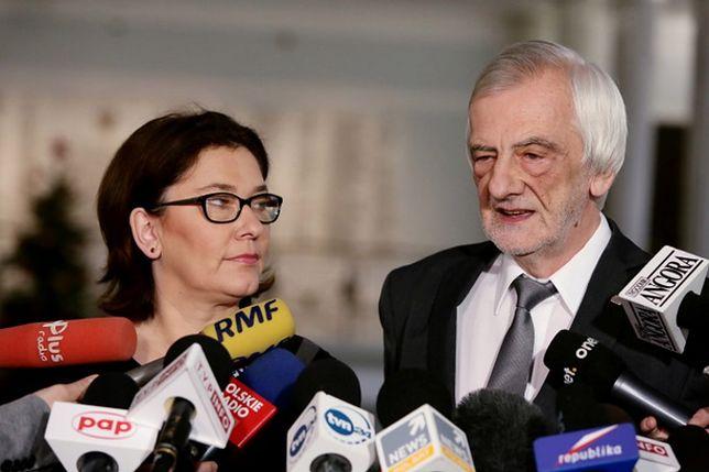 Ryszard Terlecki: Ujazdowski powinien zrezygnować z mandatu europosła