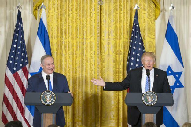 Fala antysemityzmu w USA. Efekt Trumpa?