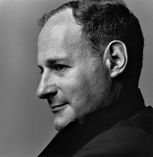 Zmarł sławny fotograf mody Irving Penn