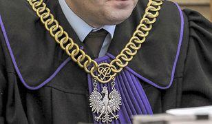 Wobec prokuratora nie zostaną wyciągnięte żadne konsekwencje