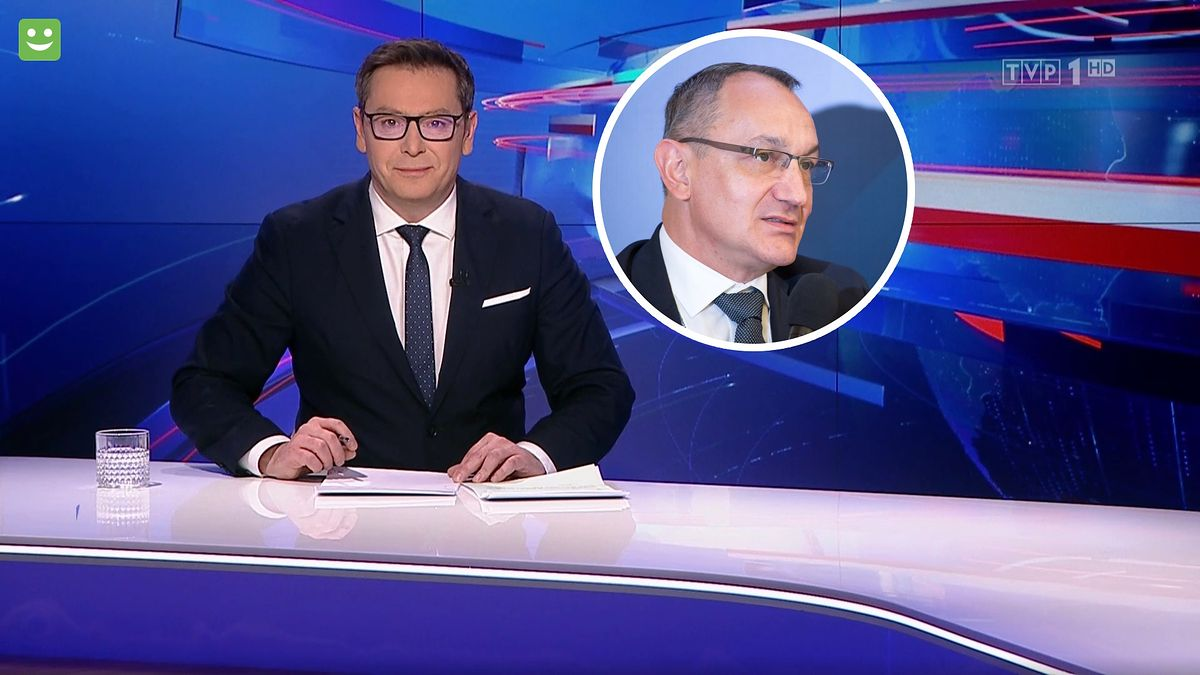 """""""Wiadomości"""" TVP forsują prorządowych ekspertów"""