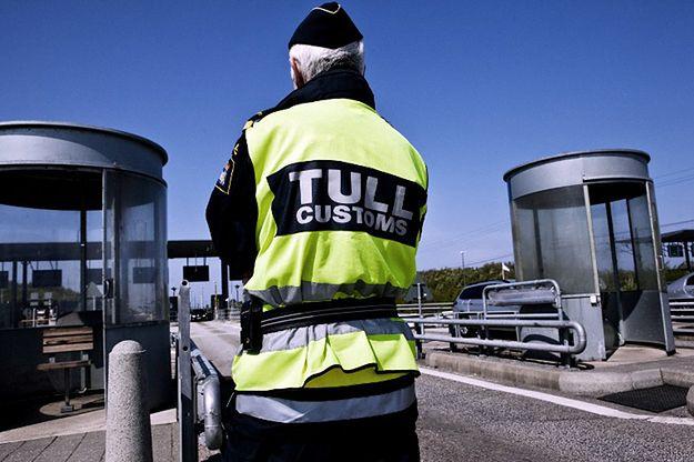 Szwecja wprowadza kontrole dokumentów na granicy z Danią