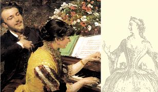 Historia muzyki cz. 2. Barok, klasycyzm, romantyzm