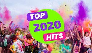 Top 2020 Hits: Nowa stacja w Open FM z największymi hitami tego roku!