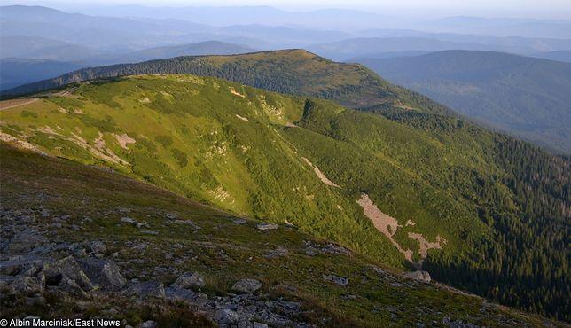 Babia Góra. GOPR poszukuje zaginionego turysty