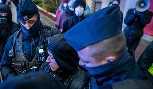 Agata Grzybowska zatrzymana. Policja mówi o kulisach sprawy. Nagranie