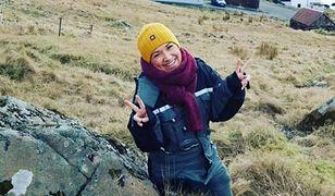 Sabina mieszka na Wyspach Owczych od 13 lat