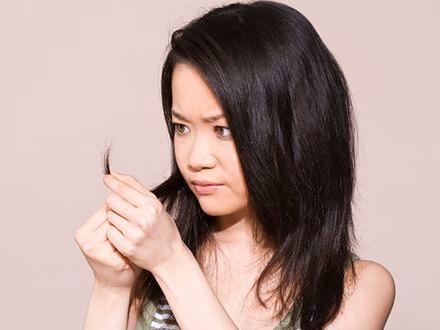 Zadbaj o końcówki włosów