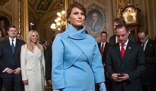 Hollywoodzka stylistka ocenia stylizację Melanii Trump