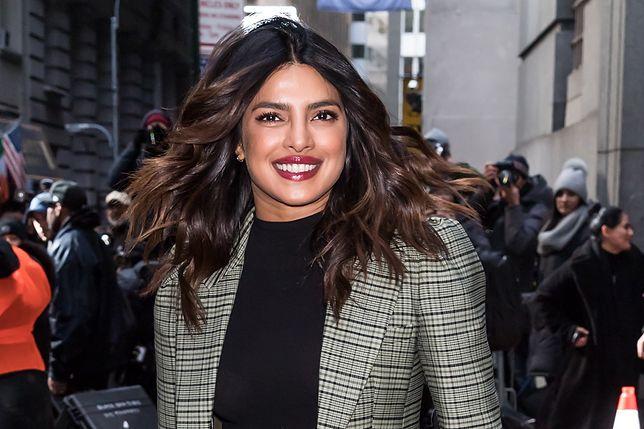 Priyanka Chopra jest w ciąży?