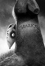 ''Frankenweenie'': Mroczny plakat animacji Tima Burtona [foto]