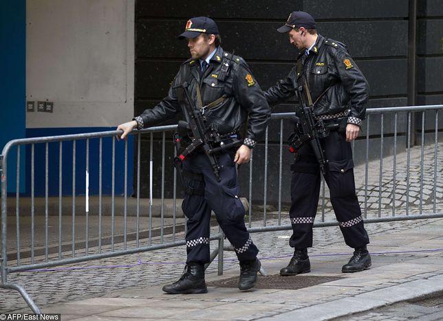 Policja w Oslo pracuje nad wyjaśnieniem sprawy