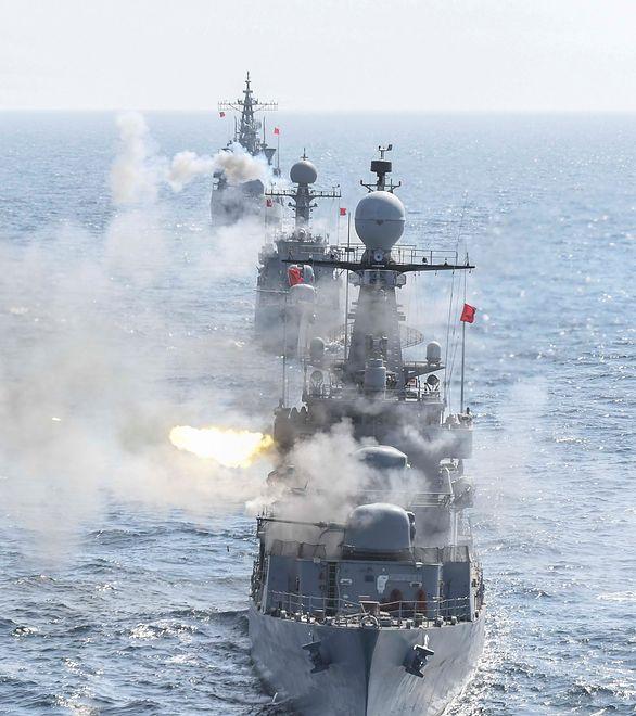 Korea Płn. odpowiada na groźby Trumpa. Ruch na wschodnim wybrzeżu