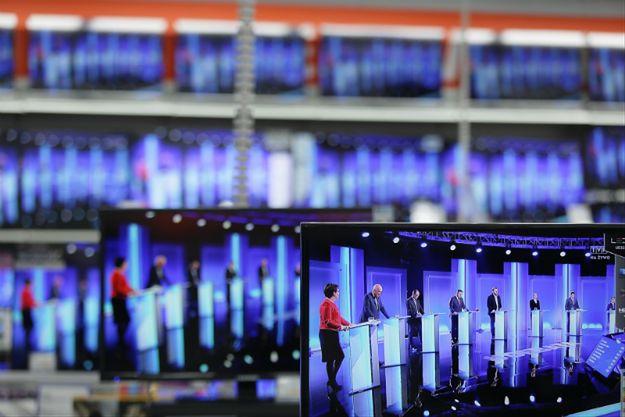 Kto rządził w internecie podczas debaty? Kukiz zwycięzcą, Nowacka gorsza od Zandberga