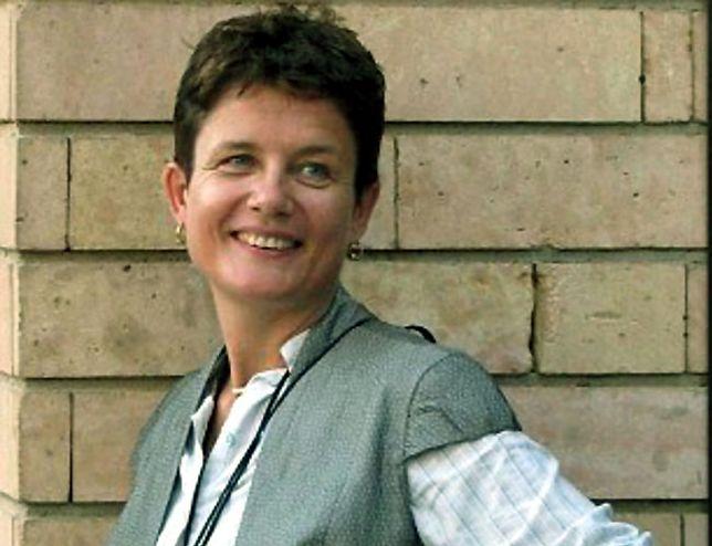 Tajemnicza śmierć brytyjskiej działaczki, Jacqueline Anne Sutton, w Stambule