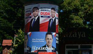 Wybory 2020. Rafał Trzaskowski kontra Andrzej Duda - najlepsze memy w internecie