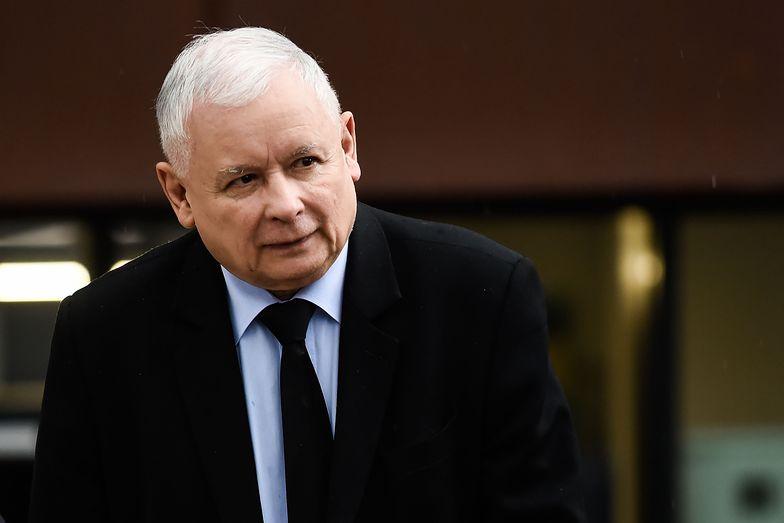 """Jarosław Kaczyński o aborcji. """"Prawo nie może wymagać heroizmu"""""""
