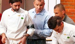 """Zawodnicy MMA nowymi jurorami w """"Top Chef""""! WIDEO"""
