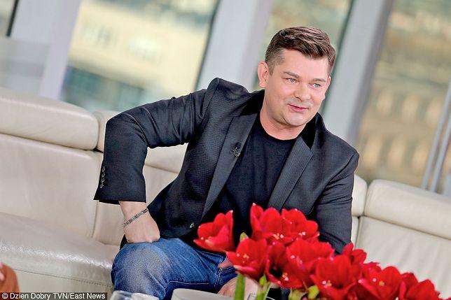 Zenek Martyniuk wkrótce zostanie teściem