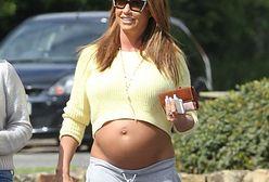 """Katie Price: """"Ciąża jest obrzydliwa. Czuję się jak orangutan"""""""