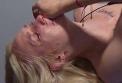 Padła jak rażona. Wypadek na planie show TVN