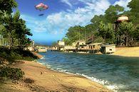 Just Cause 2 - Nieustające wakacje na Panau