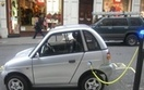 Bruksela stawia na eko-auta