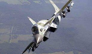 MiG-29 nadal groźny. Samoloty zniszczyły stanowiska obrony przeciwlotniczej