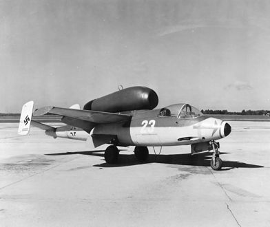 Wunderwaffe (4). Heinkel He 162 Volksjäger – odrzutowiec dla ludu