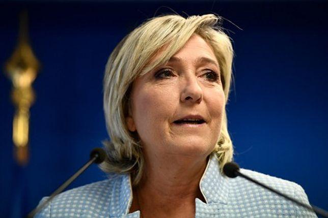 """Francuski politolog: zwycięstwo Marine Le Pen """"bardzo prawdopodobne"""""""
