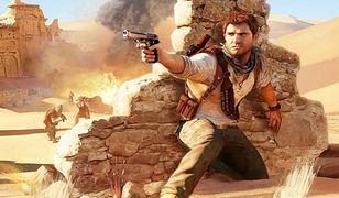 Filmowa adaptacja Uncharted trafi do kin w 2016 r.