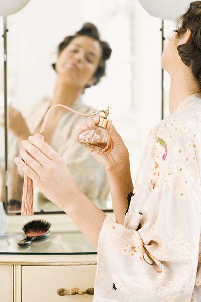 Jak rozpoznać oryginalne perfumy?
